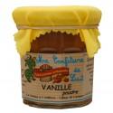 Confiture de lait Vanille