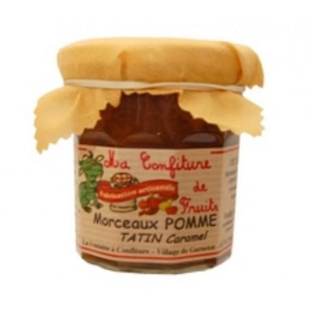 Confiture Pomme Tatin