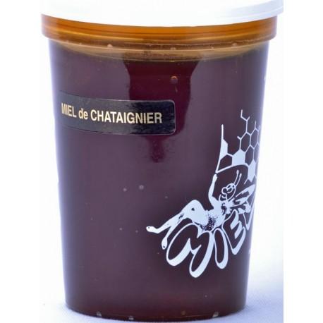 Miel de Châtaignier