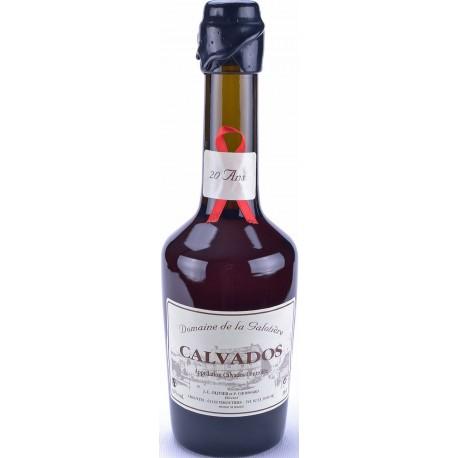 Calvados 20 Ans