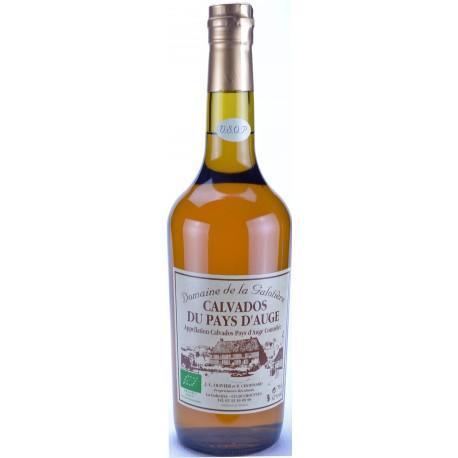Calvados du Pays d' Auge VSOP