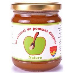 Caramel de Pommes Dieppois Nature