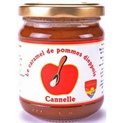 Caramel de Pommes Dieppois Cannelle