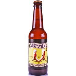 Northmaen Bière Blonde