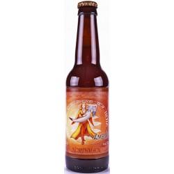 Northmaen Bière Ambrée