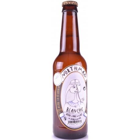 Northmaen Bière Blanche