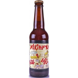 Northmaen Bière de Noël