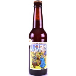 Northmaen Bière 11 Siècles