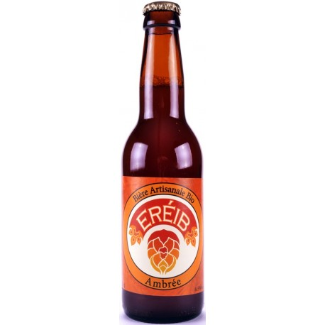 Bière Ambrée EREIB