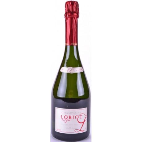 Champagne Loriot Père et fils Vieille Réserve