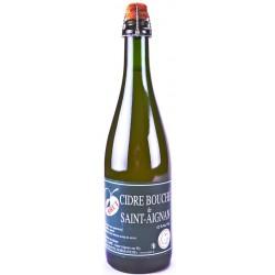 Cidre Bouché Brut de Saint Aignan