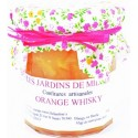 Confiture Orange Whisky