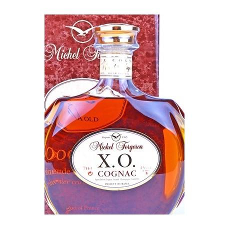 Cognac XO Michel Forgeron