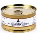 Pâté de Foie au Piment d' Espelette