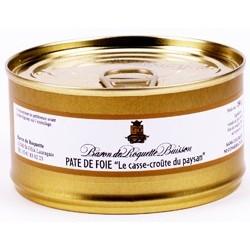 """Pâté de Foie """"Le casse-croûte du paysan"""""""