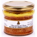 Pâté au Foie Gras de Canard et Figues