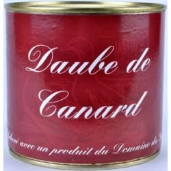 Daube de Canard