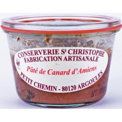 Pâté de Canard d' Amiens