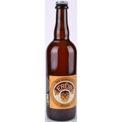 Bière Blonde EREIB