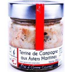 Terrine de Campagne à l' Ater Maritime Baie de Somme
