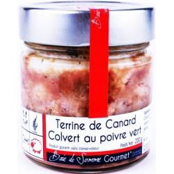 Terrine de Canard Colvert au...