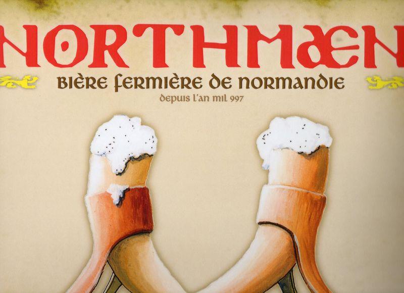 Brasserie et Distillerie Northmaen
